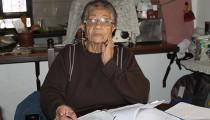 Juana María Ríos y sus experiencias desbordantes de tenacidad exponen la importancia de la perseverancia en la vida de las personas: cerca de los 90, esta abuela garinense decidió retomar su educación secundaria a través del Plan FinEs y ya piensa en cómo será egresar.