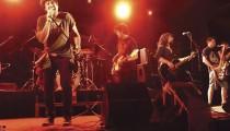 Por primera vez en sus quince ediciones, una agrupación escobarense logró presentarse en el Cosquín Rock, el festival del género más federal y de mayor convocatoria del país. Un largo anhelo que se hizo realidad.