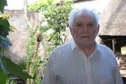 Es el único integrante de la Comisión Pro Creación del partido de Escobar que aún vive. Fue directivo de Boca del Tigre, gran electricista y exitoso boxeador amateur. Hoy disfruta de la vida en familia y lamenta que la gente haya perdido el espíritu de pertenencia.