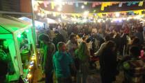 Miles de personas asistieron al evento organizado por el Quo Container Center, en el último fin de semana del verano. Buena bebida, exquisitos acompañamientos, bandas y DJ's en vivo, tirolesa y mucho más.