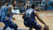 A pesar de la derrota en la final del Provincial, el aguerrido equipo de Escobar obtuvo el ascenso para volver a jugar en el tercer nivel del básquet nacional. Cronología de un sueño teñido de celeste y blanco.